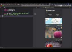 CreateML Demo: Train Machine Learning Models with Swift