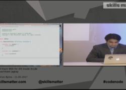 Live Coding: Full Stack BDD inside Xcode