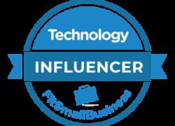 Top Technology Influencer 2018