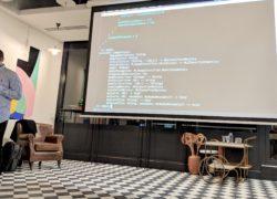 iOS Testing with Machine Learning-Create ML