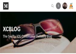 XCBlog-Medium