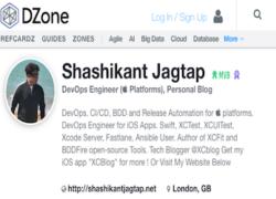 XCBlog-DZone